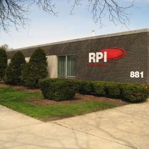 Repro Parts Inc Building