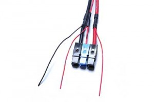 Ultrasonic Splicing